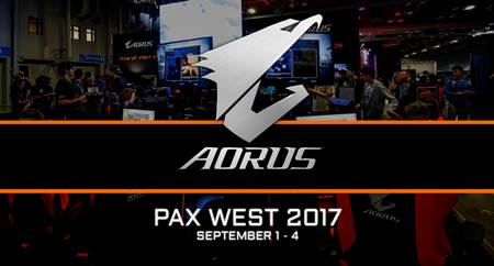 Game Mode On at PAX West 2017